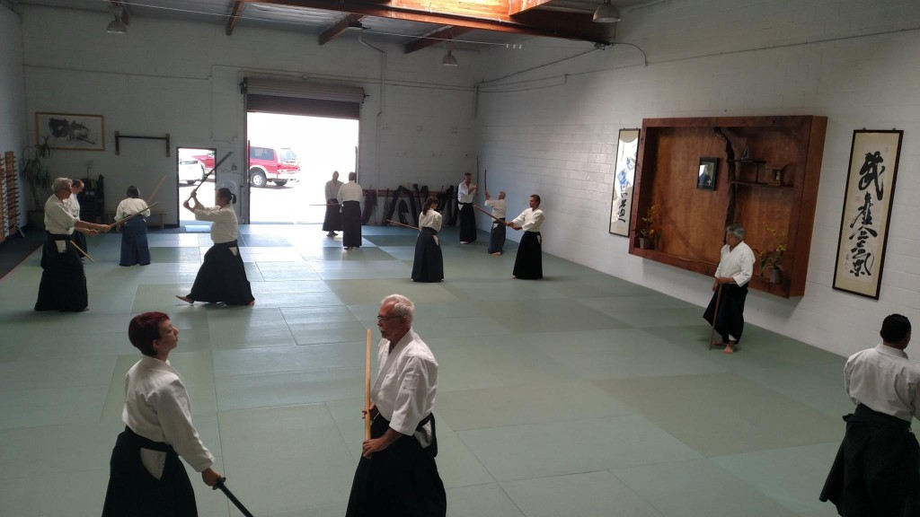 Sword Time at the Seminar